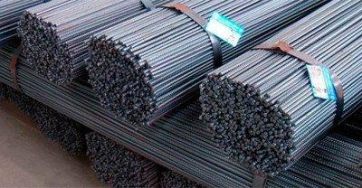 арматурная сталь