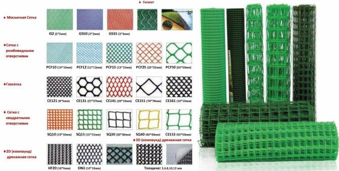 Армирующая сетка для стяжки, применение армирующей сетки. Как правильно организовать стяжку и армирование?