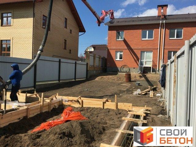 бетон марки М 200, пропорции, состав бетона, на 1 куб, цена, ГОСТ, технические характеристики, купить, класс, с доставкой, применение, стоимость, Одинцовский район, бетон М 200