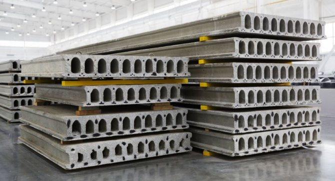 Бетонная плита: надёжный строительный материал для различных целей