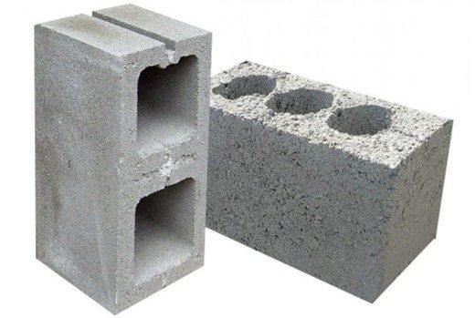 Блоки из ячеистых бетонов стеновые мелкие