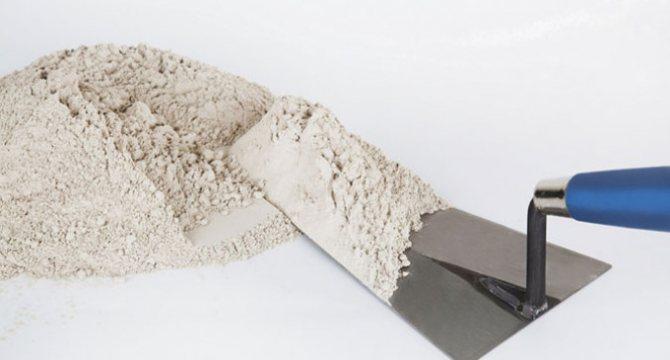 цемент саморасширяющийся быстросхватывающийся рпц