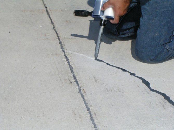 Чем укрепить бетонную стяжку на улице. Как выполнить укрепление бетонной стяжки на улице, обзор специальных средств