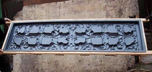форма бетонные секции