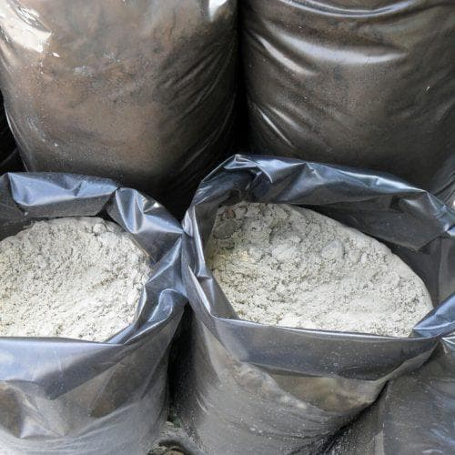 глицериновый цемент