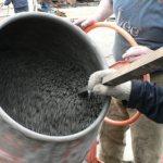Изготовление бетона из пгс