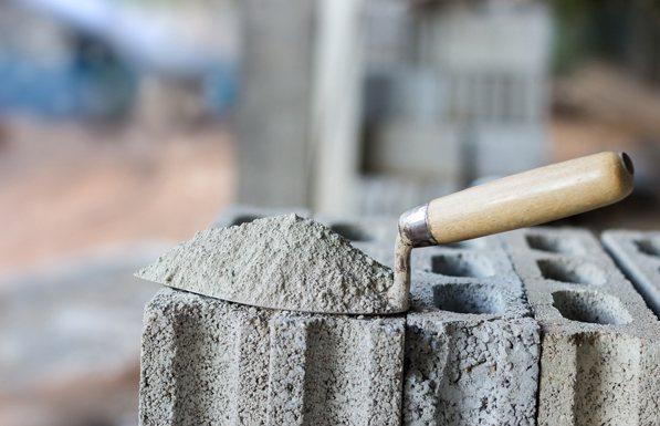 как определяется насыпная плотность цемента