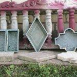 Как сделать (выбрать) формы для бетона из сверхпрочного пластика своими руками