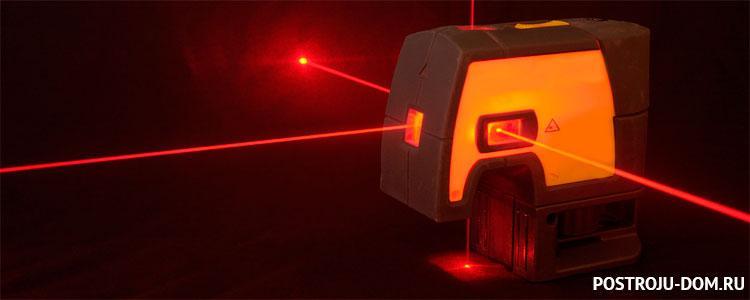 Какой лазерный уровень выбрать