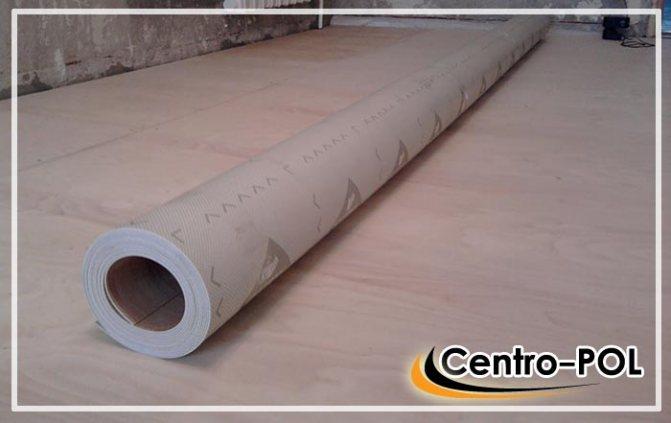 клей для линолеума на бетонный пол