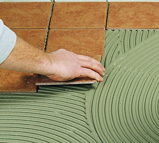 Клей для плитки – какой плиточный клей лучше выбрать для наружных и внутренних работ, керамической, кафельной плитки, производители, свойства
