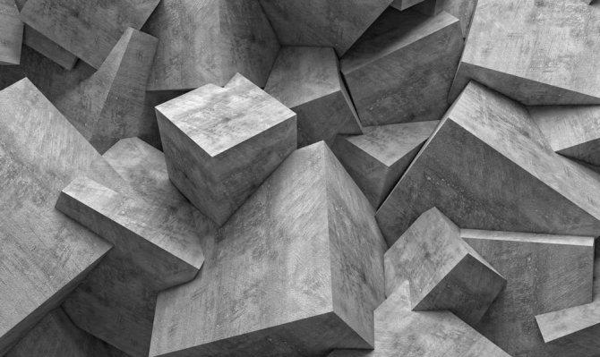 методы исследований бетонных образцов