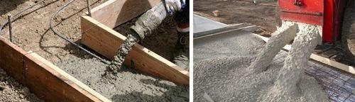 Морозостойкость бетона разных марок: определение, как повысить с помощью добавок