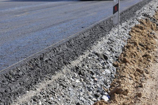 Независимая экспертиза дорожного покрытия калужской лабораторией С-Тест