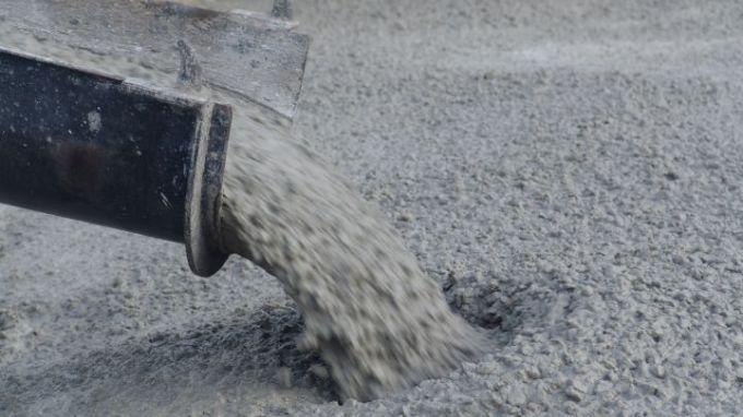 Показатели бетонной смеси