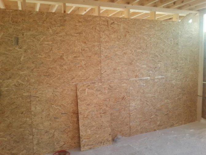 Пол из ОСБ: ЮСБ плита на лагах, USB или ЮСБИ панели, толщина и монтаж на стены, мебель своими руками, укладка