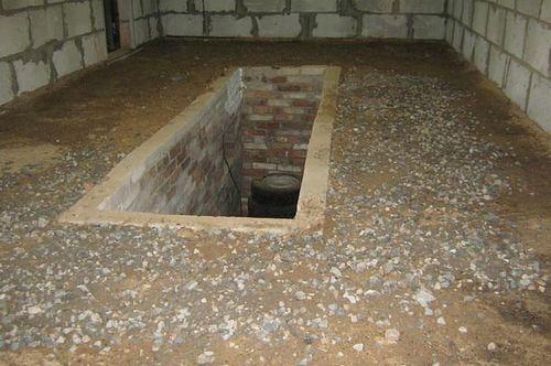 Пол в гараже: что лучше и какие сделать, чем покрыть бетон, земляной наливной ремонт, дешевый линолеум