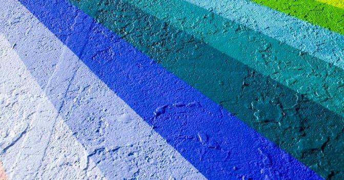 полимерная краска для бетона