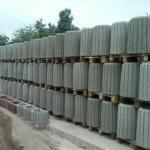 производство бетонных урн