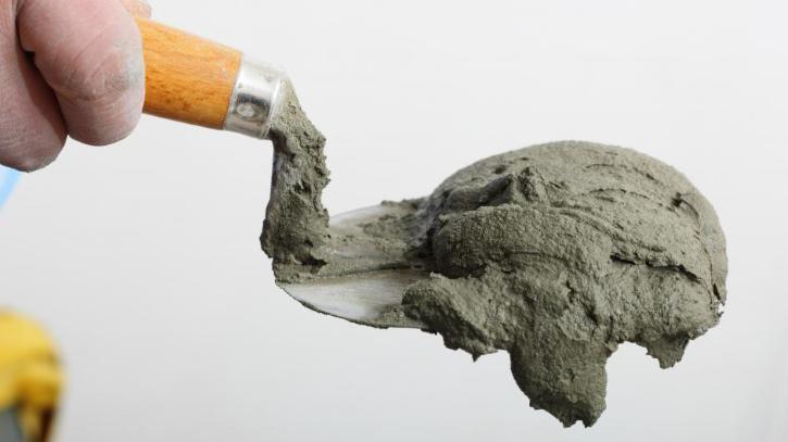разница бетоном и цементом