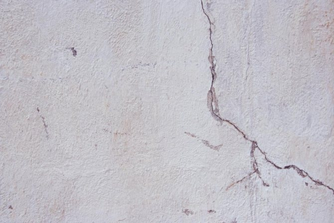 Ремонтный состав для заделки трещин в бетоне. Заделка трещин в бетоне: методы. Цементно-известковая смесь. Применение эластичного герметика