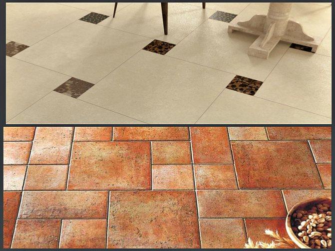 Сколько сохнет плитка на полу после укладки