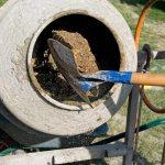 Соотношение компонентов в бетоне, в какой пропорции смешивать цемент, песок, щебень и воду для приготовления бетона?