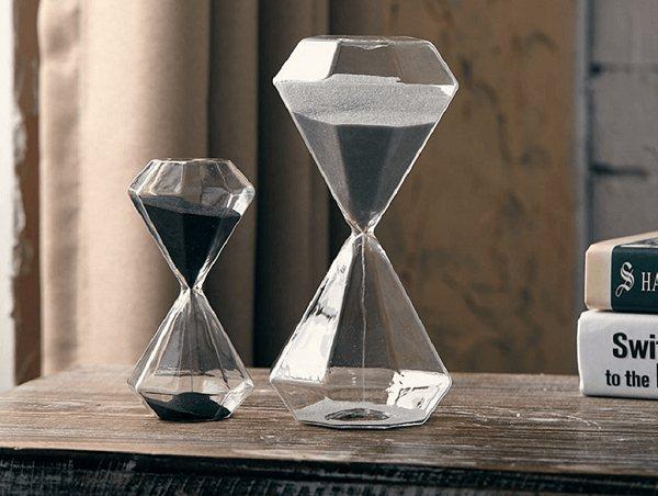 Современные песочные часы