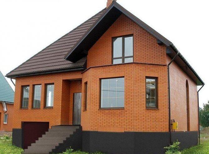 Срок службы кирпичного дома и как его можно увеличить?, инструкция, советы каменщиков
