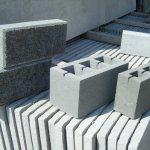 теплопроводность бетона