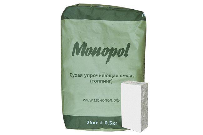 Топпинг Мнопол