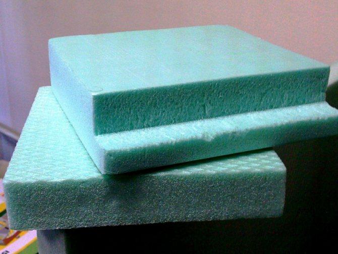 Утеплитель для пола по бетону под стяжку: как и чем утеплить
