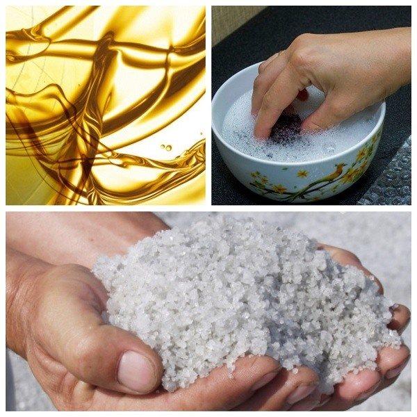 виды смазочных материалов для форм