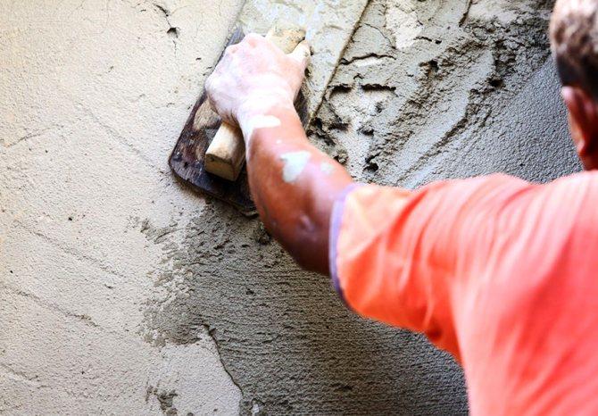 Во время применения жидкого стекла с бетоном необходимо четко придерживаться инструкции