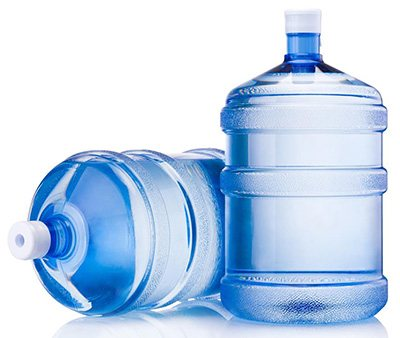 Вода для разбавления спирта