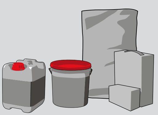 выбор плиточного клея